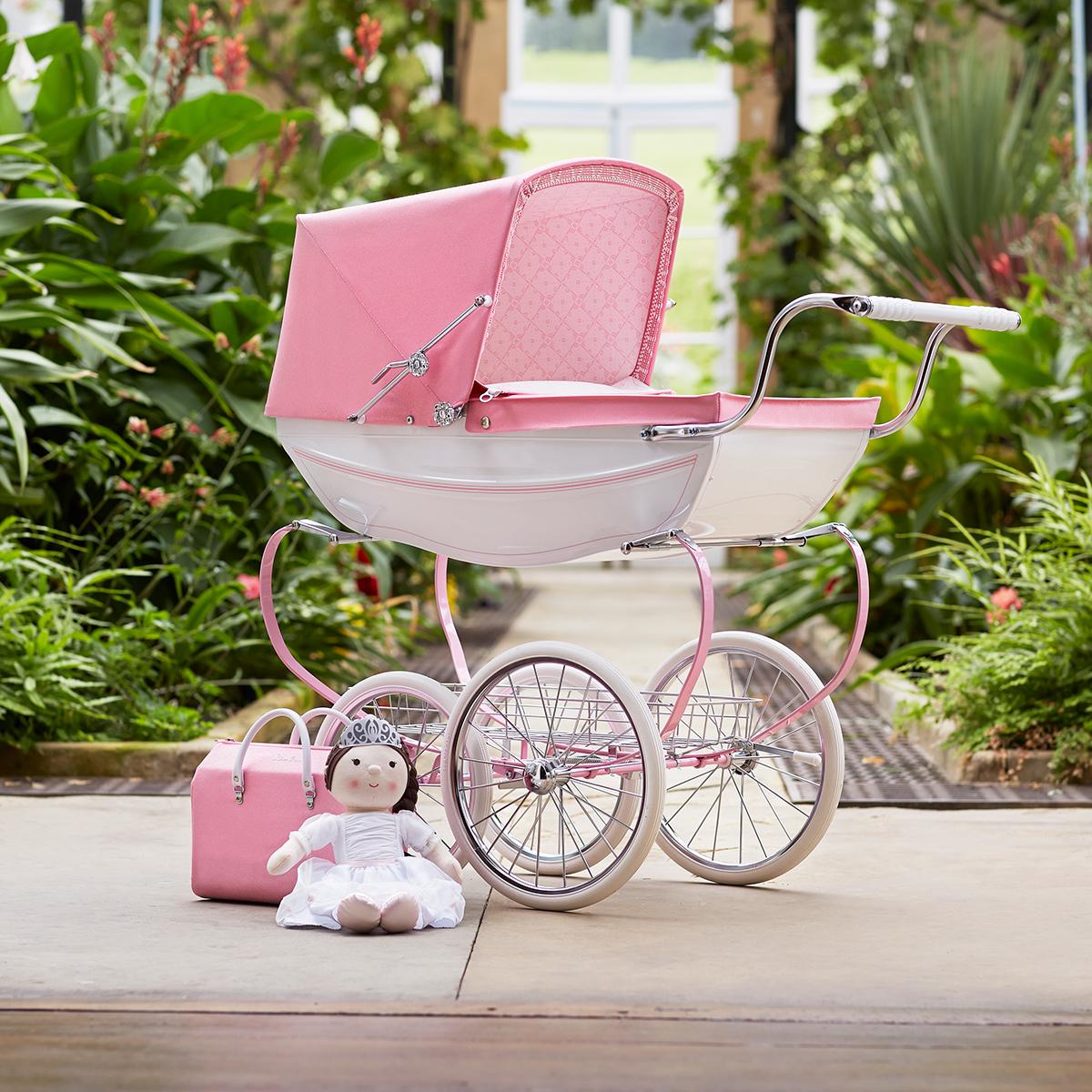 Hello world! Detaljni vodič za odabir kolica za bebu je tu!